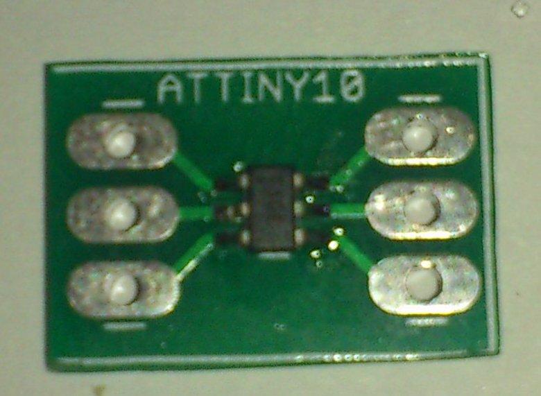 ATtiny10