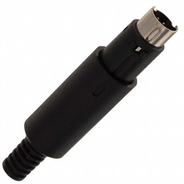 Konektor Mini DIN8