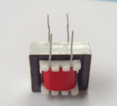 Audio transformer 1:1 600 ohm