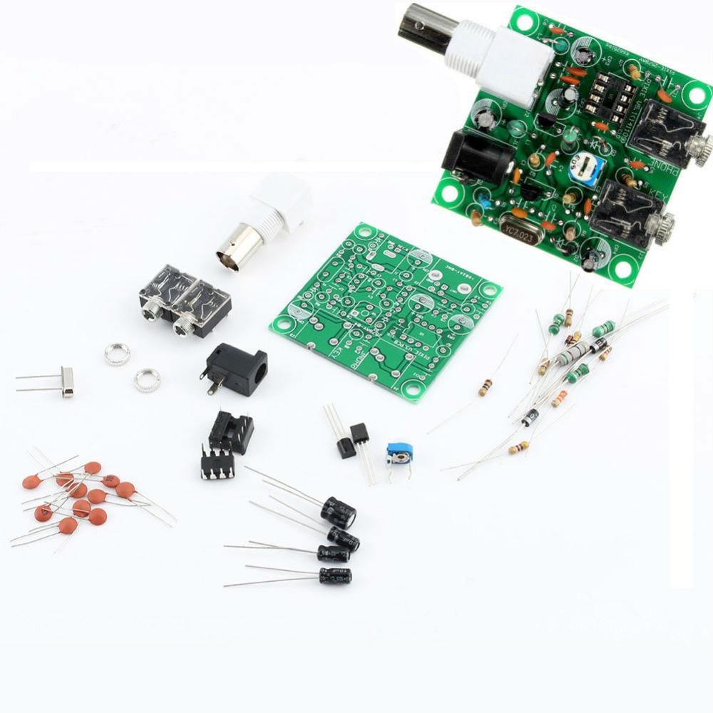 QRP Transceiver PIXIE 7.23 MHz KIT