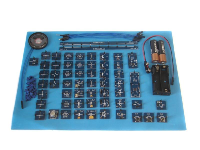 Electronic KIT Electra I.