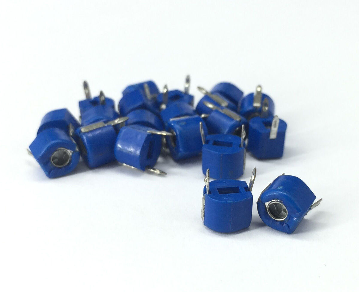 Trimmer capacitor 5pF