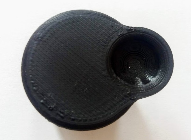 Knoflík pro FT-817, FT-818