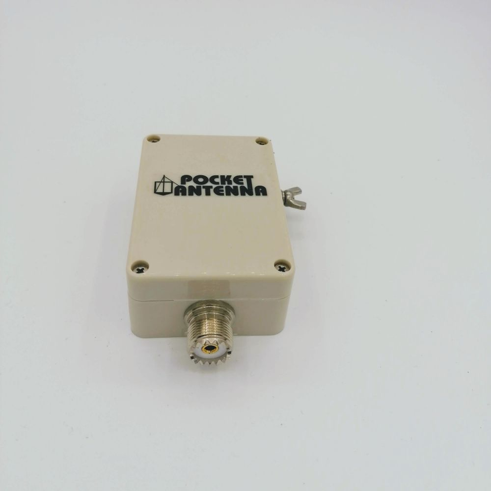 Balun 1:49 for multiband end fed antenna 5-30 MHz