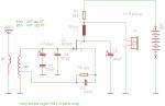 Stavebnice - Regenerativního přijímače pro pásmo 40m