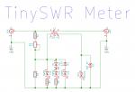 TinySWR stavebnice