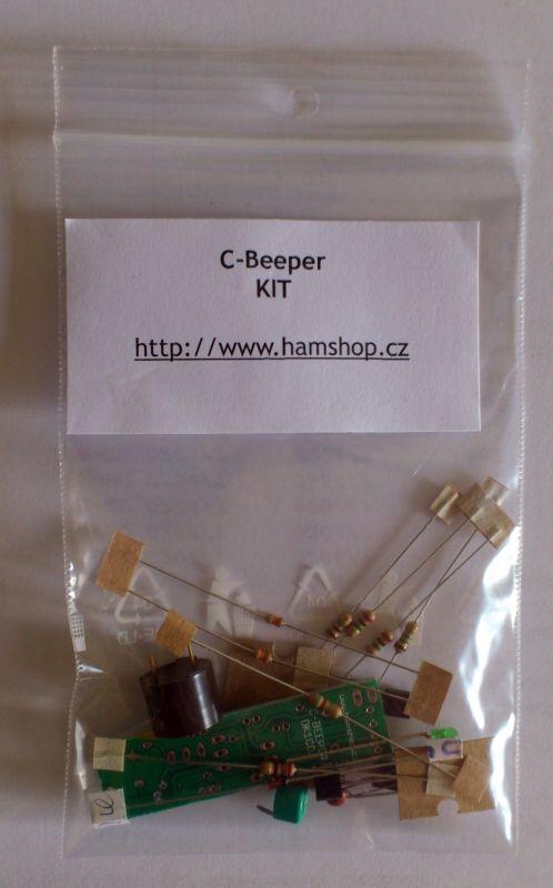 Stavebnice C-Beeper