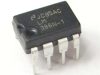 LM-386N