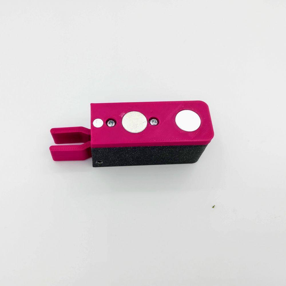 Miniaturní magnetická pastička MK2